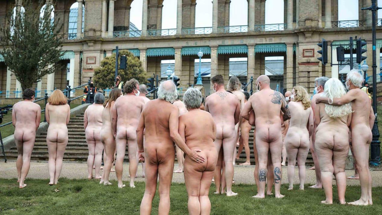 london nude