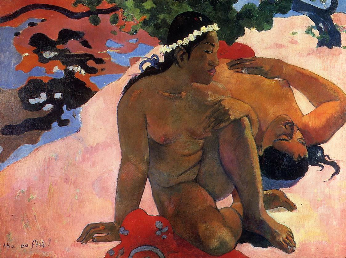 http://art-gauguin.com